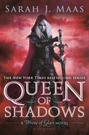 queen of shadow