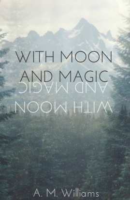 With Moon and Magic Cover