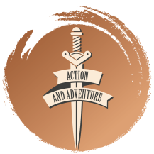 action-and-adventure-badge